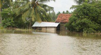 Sri Lanka – Floods and Landslides Leave 5 Dead