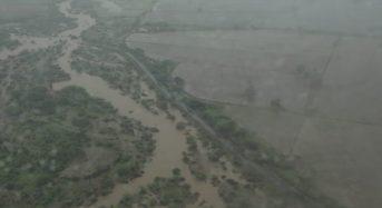 India – Deadly Floods Hit Gujarat