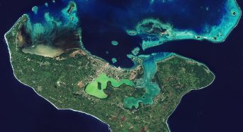 Tonga Launches New 10-Year Joint National Action Plan on Climate Change and Disaster Risk Management