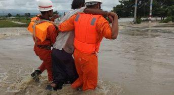 Myanmar – Dam Breach in Bago Region Forces Thousands to Evacuate