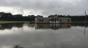 USA – 1 Dead, Dozens Evacuated After Flash Floods in Mississippi, Alabama and Tennessee