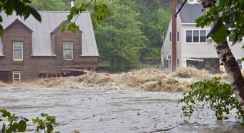 Adoption of Green Stormwater Infrastructure Rises After Floods