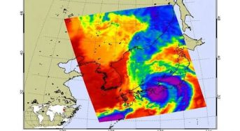 Japan – Researchers Devise Powerful New Flood Monitoring System