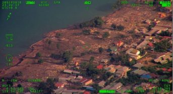 Indonesia – Using Satellite Information to Help Build After a Disaster
