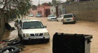 Oman and Yemen – Tropical Cyclone 'Luban' Leaves 3 Dead