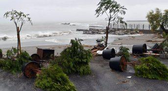 Greece – 3 Missing in 'Storm Zorba' Floods