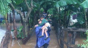 Central America – Deadly Floods and Landslides After Torrential Rain