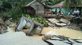 'Insurance Gap' Threatens Disaster-Vulnerable Poor Nations – Lloyd's