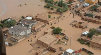 Iraq – Flash Floods Leave Thousands Displaced and 21 Dead