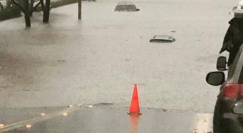 USA – Southern California Storm Brings Floods, Mudslides and Record Rain