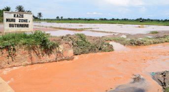 Burundi – Floods in Bujumbura Leave 10 Dead