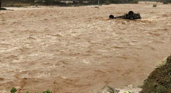 Saudi Arabia – Dozens Rescued After Floods in North and West