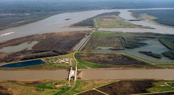 USA – Mississippi Sues Federal Government Over River Flooding