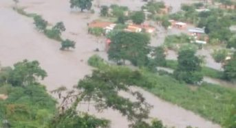 Bolivia – 30 Killed by Floods and Landslides Since January