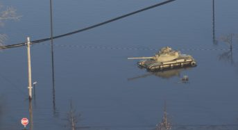 Missouri – Evacuations in St Joseph After River Reaches Record Levels