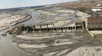 USA – for a Flooded Midwest, Climate Forecasts Offer Little Comfort