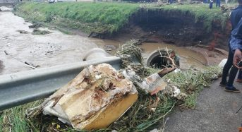 South Africa – Deadly Flash Floods in KwaZulu-Natal Province