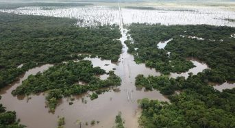 South America – Thousands Affected by Floods and Landslides in Paraguay, Peru, Ecuador and Bolivia