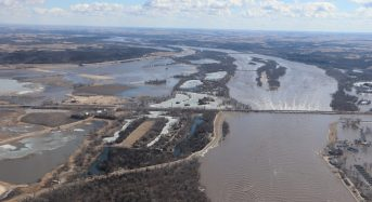 Global Floods Caused $8  Billion in Economic Losses During March – Aon Catastrophe Report