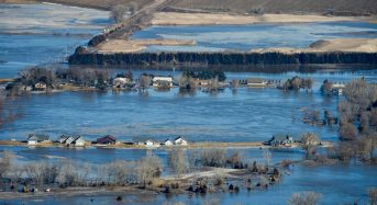US Midwest Floods Prompting Workers to Migrate to Safer Ground: LinkedIn Data