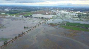 Argentina – 2 Dead, 1,800 Evacuated After Floods in Chaco Province