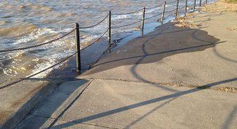 Indicators Point Toward Worse Great Lakes Flooding Than 2017