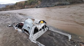 Saudi Arabia – Dozens Rescued, 1 Missing After Flash Floods in South West