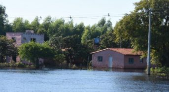 Paraguay – Emergency Declared After Floods Worsen in South