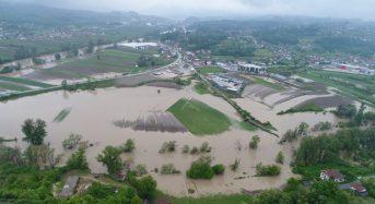 Croatia and Bosnia – Emergency Declared as Rivers Rise