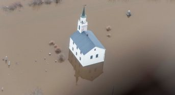 Canada – Insurance Body Calls for National Flood Action Plan After Costly Spring 2019 Floods