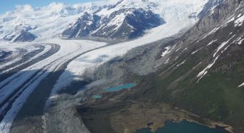Melting Small Glaciers Could Add 10 Inches (25cm) to Sea Levels