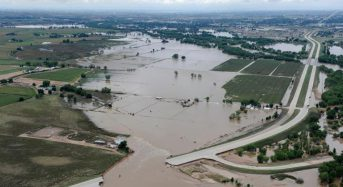 Impacts From Extreme Weather Shape Climate Beliefs