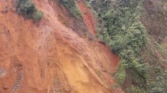 Papua New Guinea – Deadly Landslide in Morobe Province