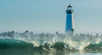 USA – Coastal Communities Face $400 Billion in Seawall Costs by 2040 Says Study