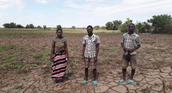 Malawi Storm Survivors Place Hope in Solar Power to Switch on 'New Life'