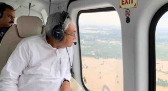 India – Over 4 Million Hit by Floods in North East