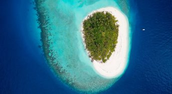 Climate Crisis: Migration Cannot Be the Only Option for People Living on 'Drowning' Islands