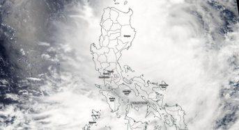 Philippines – Hundreds Evacuated After Heavy Rain From Storm Danas