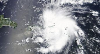 Caribbean – Hurricane Dorian Causes Flooding and Power Outages