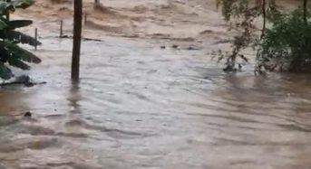 Trinidad and Tobago – Tropical Storm Karen Causes Severe Flooding