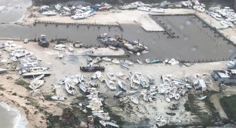 More Frequent and Intense Tropical Storms Mean Less Recovery Time for the World's Coastlines
