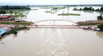 Vietnam and Laos – Deadly Floods After Tropical Depression Kajiki, Mekong River Rises