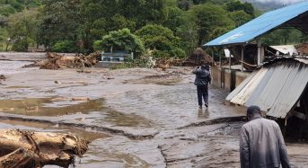 Eastern Africa – Over 2.8 Million Affected by Floods Says UN