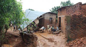 Burundi – Floods Destroy Homes and Displace 11,0000