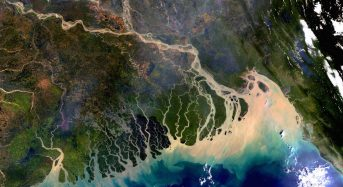 Study Provides a Better Estimate of Water-Level Rise in the Ganges Delta