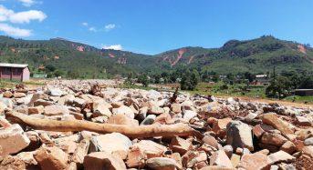 Storm-Hit Zimbabweans Endure Another Rainy Season in Risky Homes