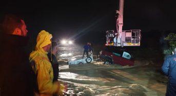 Israel – Flash Floods Leave 4 Dead, Dozens Rescued