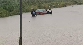 South Africa – Floods Cause Havoc in Johannesburg and Gauteng