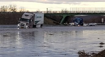 USA – Storms and Floods Prompt Emergency Declarations in Washington and Oregon