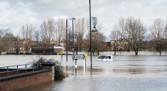 UK – Insurers Offer Advice on Recovery After Storm Dennis Floods